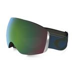 Masque Oakley - Flight Deck - OO7050-40 - Prizm Jade Iridium