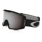 Masque Oakley - Lime Miner - OO7070-01 - Prizm Black Iridium