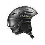 + Casque Salomon - Cruise 4D   - Black