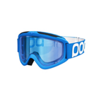 ++ Masque de ski Poc - IRIS X - Bronze Blue Mirror - Cat 2 - Taille S