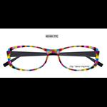 Clips Zenka - KD1001 TTC - Tutti 'Color