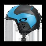+ Taille S - 51-55cm - Casque de ski Oakley - Mod5 - 99430 Noir et Bleu