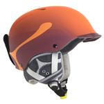 Casque de ski Cébé - Contest Visor Pro - Orange