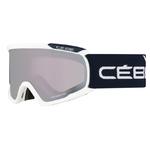 + Masque de ski Cébé - Fanatic L CBG92 - Light Rose Flach Mirror - Cat.2
