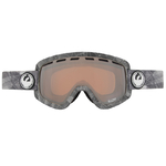++ Masque de ski Dragon - D1 Focus