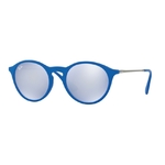 Lunettes Ray-Ban RB4243 6263/1U