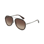 Lunettes de soleil Dolce & Gabbana  - DG2161 04/13