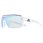 + Taille S - Lunettes Adidas - Zonyk Pro - col.6057 - Vario Cat.1 à 3