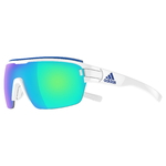 + Taille L - Lunettes Adidas - Zonyk Aero Pro - col.75-1600 - Cat.3