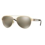 Lunettes de soleil Versace - VE2165 1252/5A