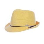 + Chapeau Banana Moon - Clooney - Jaune - Prix de vente conseillé 35,00Eur-