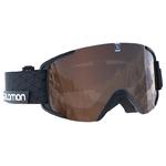 Masques de ski Salomon - X-View - 399035 - Cat.2