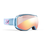 Masque Julbo - Starwind J75433127 - Zébra Light Red - Cat.1 à 3