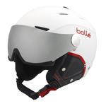 Casque de ski Bollé - Backline Visor Premium - Cat.3 + Cat.1