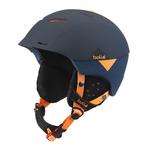 + Casque de ski Bollé - Synergy - Bleu et Orange