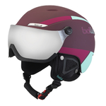 Casque de ski Bollé - B-Young Visor - Cat.3