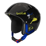 Casque de ski Bollé - B-Kid - Noir