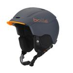 Casque de ski Bollé - Instinct - Gris et Orange