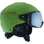 Casque de ski Cébé - Element Visor - Camo - Cat.3 + Cat.1