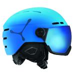 Casque de ski Cébé - Fireball - Bleu - Cat.3 + Cat.1