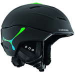 Casque de ski Cébé - Atmosphere 2.0 - Noir mat et vert