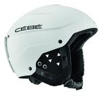 Casque de ski Cébé - Element - Blanc