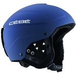 Casque de ski Cébé - Element - Bleu mat