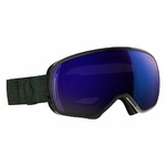+ Masque de ski Scott - LCG Noir  - 260565 - Cat.3 et Cat.1