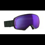 + Masque de ski Scott - LCG Noir - 260565 - Cat.2 à 4 et Cat.1