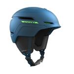 + Taille 55-59cm - Casque de ski Scott - 254588 - Symbol 2 - Prix de vente conseillé 130,00Eur-