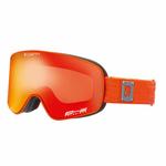 Masque de ski Cairn - POLARIS - Cat.3 et Cat.1 Polarisé