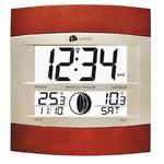 Horloge Météo - La Crosse Technology - WS6118