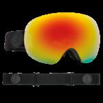 Masque de ski Electric - EG3 - EG1217000-BRRD
