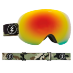 Masque de ski Electric - EG3 - EG1217304B-BRRD