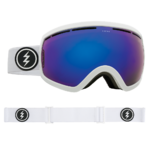 Masque de ski Electric - EG2.5 - EG0717102-BRBL