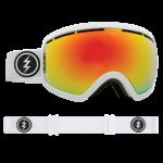 Masque de ski Electric - EG2.5 - EG0717102-BRRD