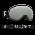 Masque de ski Electric - Masher - EG2217300B-BRSR