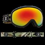 Masque de ski Electric - Masher - EG2217304B-BRRD