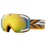 + Masque de ski Carrera - Cliff Evo - Cat.2 - Prix de vente conseillé 109Eur-