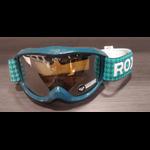 + Masque de ski Roxy - Broadway RGQB01 - BLU - Cat.3