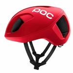 Casque de Cyclisme POC - Ventral SPIN - Rouge