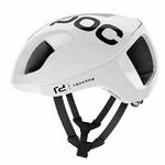 Casque de Cyclisme POC - Ventral SPIN - Blanc