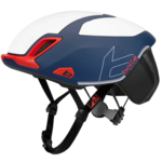 Casque Cyclisme - The One Road Premium - Bleu