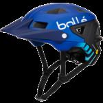 Casque Cyclisme Bollé - TRACKDOWN Mips - Bleu