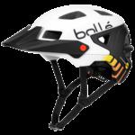 Casque Cyclisme Bollé - TRACKDOWN Mips - Blanc