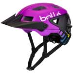 Casque Cyclisme Bollé - TRACKDOWN Mips - Violet