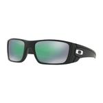Lunettes de soleil Oakley - FUEL CELL OO9096-J4 - Prizm