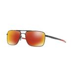 Lunettes Oakley - Gauge 6 - OO6038-04 - Prizm Polarisé