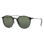 + Taille 52 - Lunettes Ray-Ban - RB3546 186/9A - Cat.3 Polarisé
