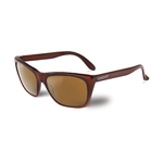 Lunettes Vuarnet VL0006 - PURE BROWN - Cat.3